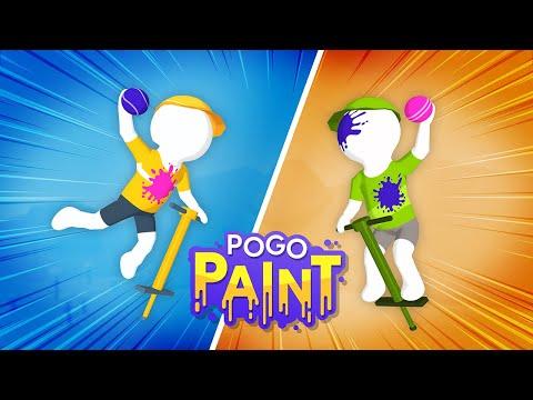 Pogo Paint