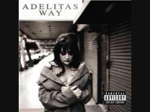 Adelitas Way - Just A Little Bit