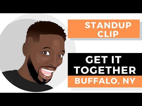 Get It Together Buffalo NY