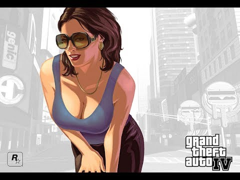 Grand theft auto 4 dating kate