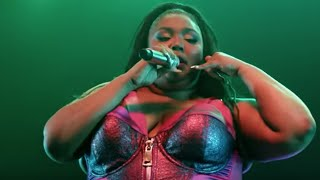 Lizzo - Truth Hurts (Live)