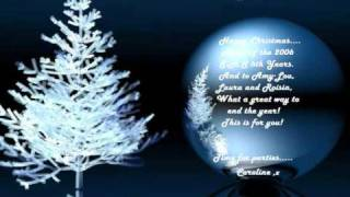 Merry Christmas Everyone (Snow Is Falling).wmv