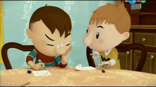 Привет я Николя 2 сезон 49 серия Яблочный пирог, на русском все серии подряд
