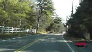 Hyannis Sprint Triathlon Bike Course Hyannis Massachusetts