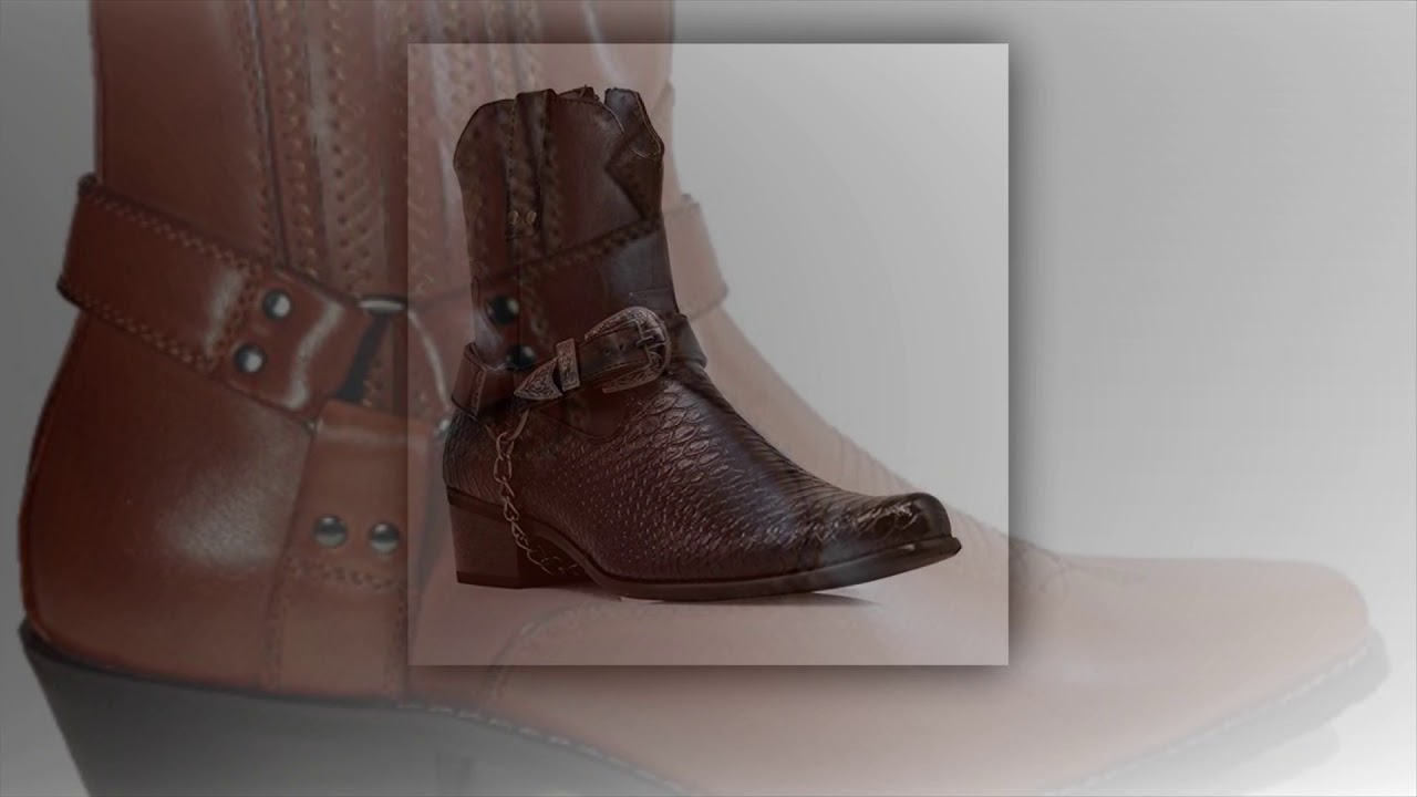 Top 10 Most Comfortable Cowboy Boots For Walking Youtube