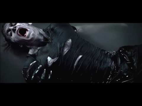 Lycan Werewolf Transformation  HD   UnderWorld