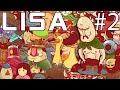 Прохождение LISA 2 Истории mp3