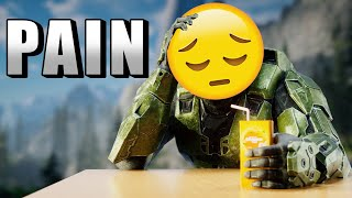 The State of Halo Infinite