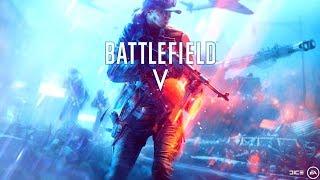Battlefield V Multiplayer Gameplay Open Beta Live Stream