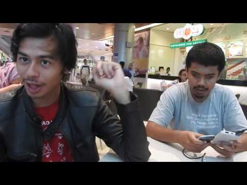 VLOG #1 HANGOUT WITH DEAF PROJECT AND RAY SAHETAPY