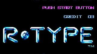 Master System Longplay [004] R-Type