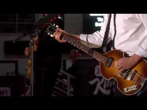 Juniors Farm - Paul McCartney (Live on Hollywood Boulevard) Mp3
