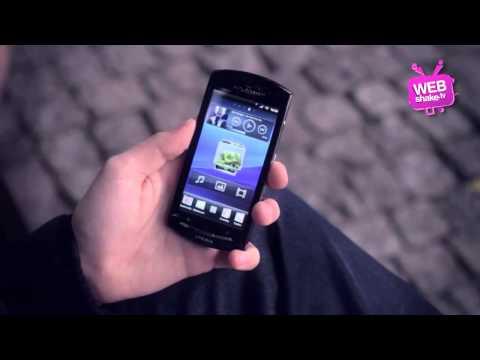 Sony Ericsson Xperia neo / neo V - recenzja, Mobzilla odc. 53