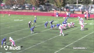 CSA-PrepStar Athlete Jack Harris Video