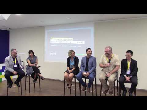 Do Innovation Labs Work? - Panel Discussion