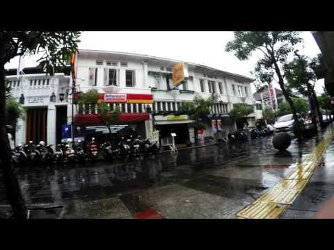 Social Experiment (Bandung)
