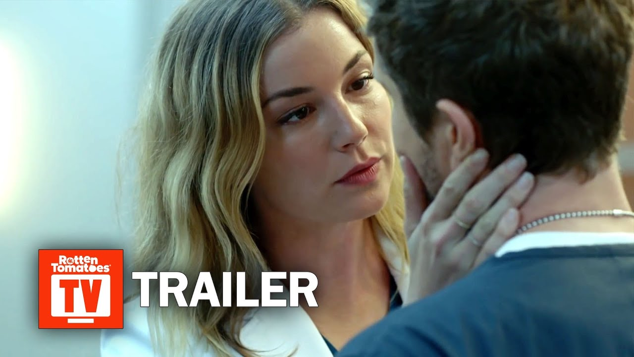 Download The Resident Season 2 Trailer | Rotten Tomatoes TV