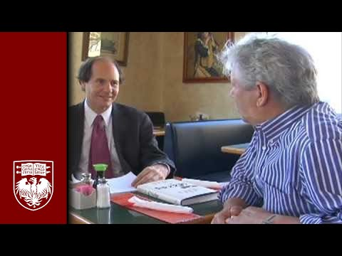 Richard Thaler & Cass Sunstein - Nudge