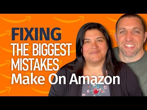 Fixing the Biggest Mistakes Beginners Make on Amazon FBA