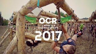 OCR World Championships - 15K Weekend Recap (2017)