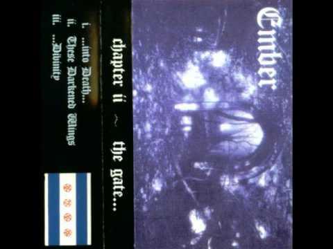 Ember - Into Death (1997) (Underground...