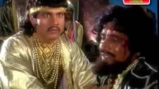 the arabian night alif laila bengali dubbed part 16