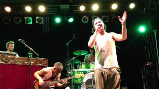 Download Video Lukas Graham - Seven years old - 30.08.2013 Münster MP3 3GP MP4