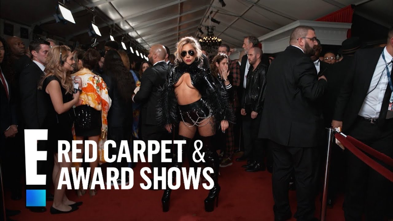 2017 grammys fashion round up e red carpet award shows youtube - Watch e red carpet online ...