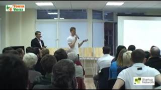 38 я Битва Стартапов, Одесса  Презентация проекта Mevics com(, 2016-04-11T13:57:39.000Z)