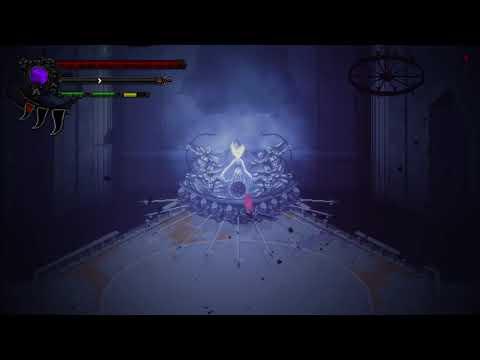 Eldest Souls speedrun Aryana 54s |