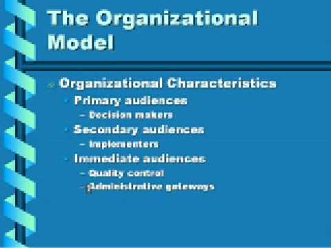 PTC 620 - Lecture 4 - Audience Analysis - YouTube