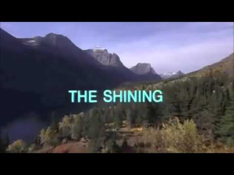 The Shining Opening Scene (Music by Grant Adams)