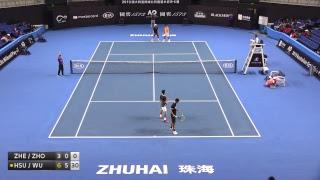 Australian Open 2019 Asia-Pacific Wildcard Play-off | Centre Court - 28 Nov