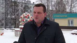 Зима в Подмосковье – снежная сказка в Пущине