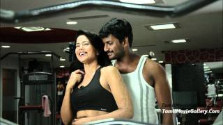 The Tamil Song Enna Achithu From The Tamil Film Vedi