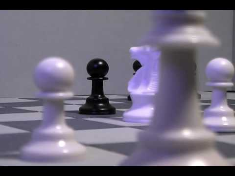 Stop-Motion Chess