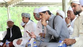 Qasidah Putra Habib Umar Al Jailani Makkah