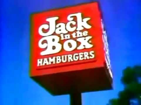 1976 Jack In The Box Tacos Commercial
