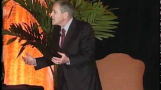 Jim Press Speech:  2009 Industry Leadership Award Honoree