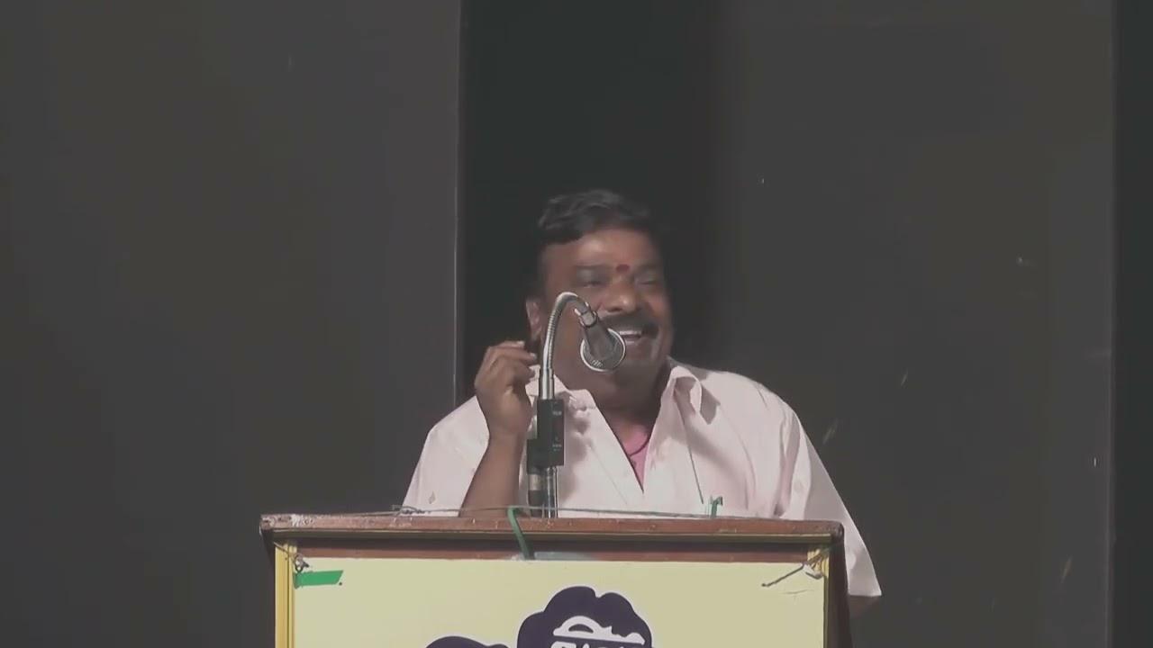 Deepan Arunachalam l Maraka Mudiyatha Manorama l Humour Club Triplicance Chapter l Nov 2015