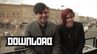 Fearless Vampire Killers Interview | Download Festival 2015
