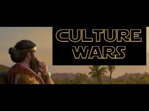 Interviews from the Culture Wars #1: Sargon of Akkad