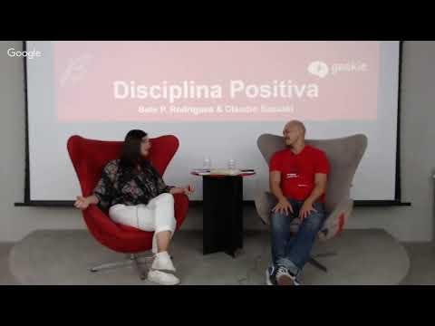 E-Talk: Disciplina Positiva