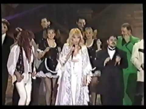 Игорь Крутой (творческий вечер) - Ангел-хранитель (все участники концерта)