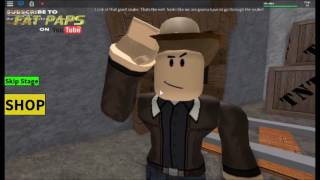 ROBLOX: Escape The Wild West Obby - PlatinumFalls - Gameplay nr.0107+