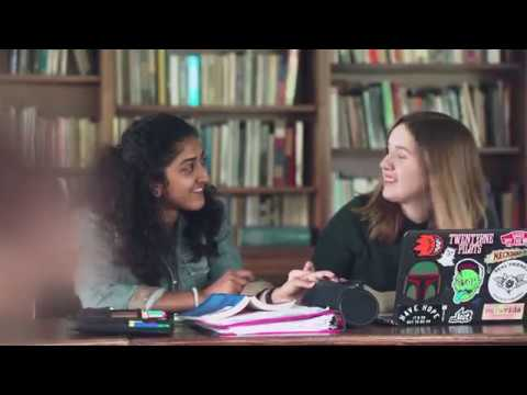 The Pingry School - Diversity and Inclusion