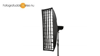 Strip Softbox