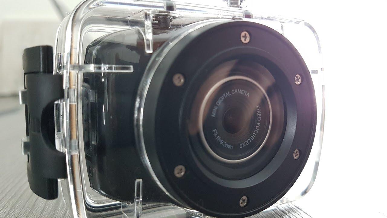foqus pro x5 action camera test in 6 c youtube. Black Bedroom Furniture Sets. Home Design Ideas