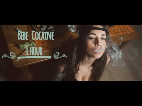 Download Bebe - Cocaine [1 Hour]