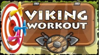 Viking Workout Full Game Walkthrough All Levels